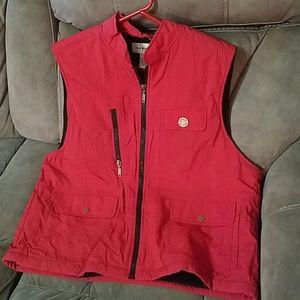 Avenue women's vest sz 14/16
